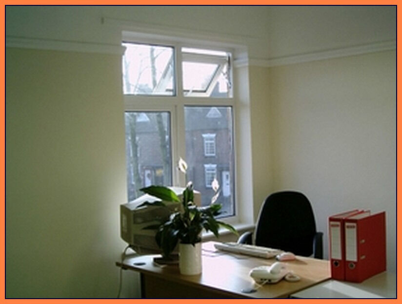 ● Uttoxeter- ST14 ● Office Space to Rent - Serviced Offices Uttoxeter
