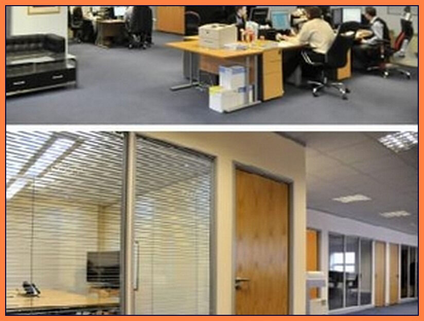 ● Bury- M26 ● Office Space to Rent - Serviced Offices Bury
