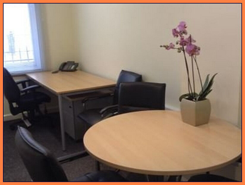 ● Bloomsbury- WC1E ● Office Space to Rent - Serviced Offices Bloomsbury