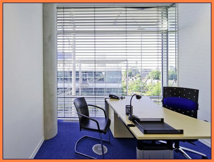 ● Chiswick- W4 ● Office Space to Rent - Serviced Offices Chiswick