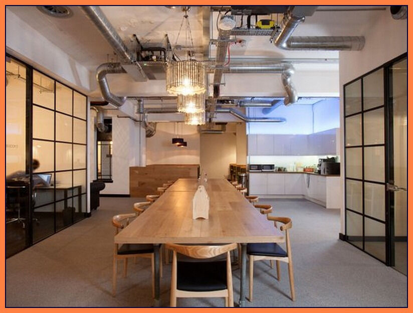 ● High Holborn- WC1V ● Office Space to Rent - Serviced Offices High Holborn