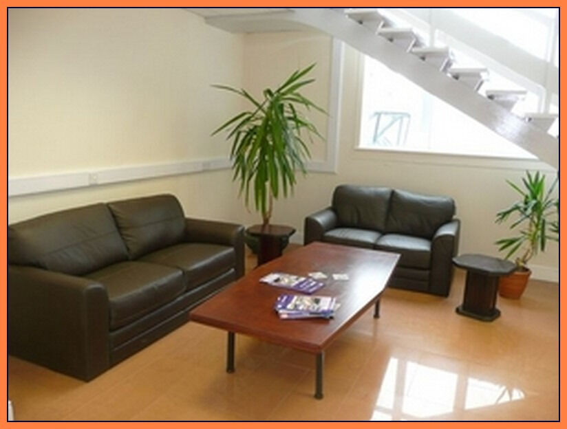 ( Bletchley - MK2 ) Co-working - Office Space to Rent
