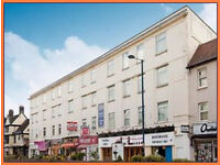 (North Finchley - N12) Office Space to Rent - Serviced Offices North Finchley