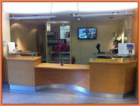 (Slough - SL3) Office Space to Rent - Serviced Offices Slough