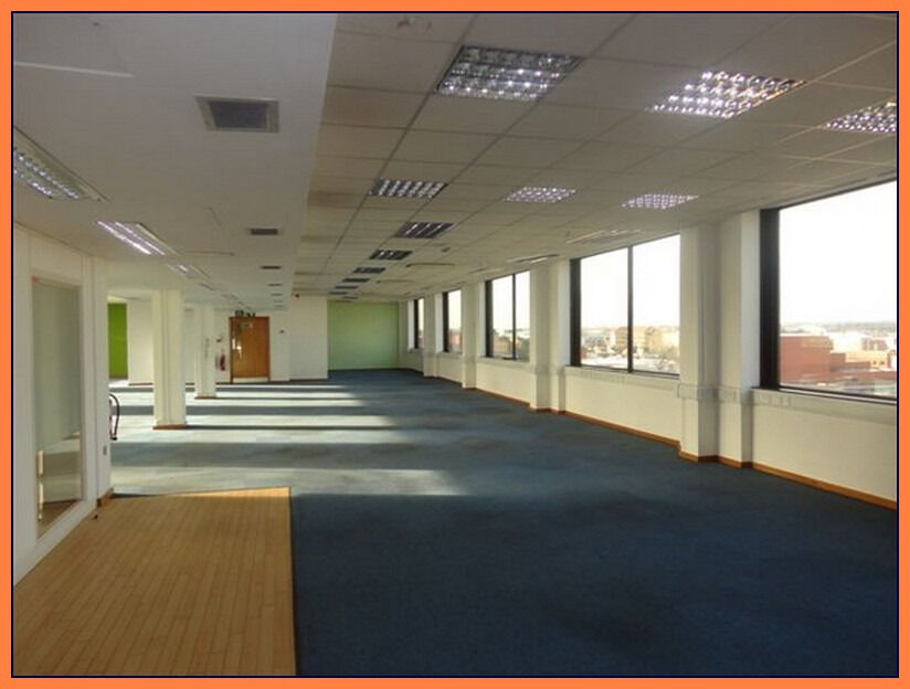 ● Leicester - LE1 ● Office Space to Rent - Serviced Offices Leicester