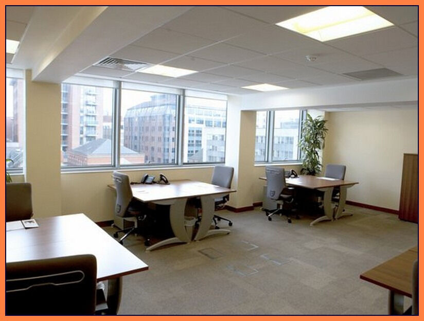 ● Belfast- BT1 ● Office Space to Rent - Serviced Offices Belfast