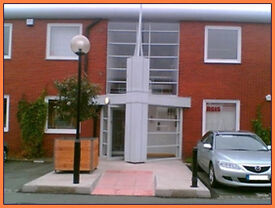 (Sale - M33) Office Space to Rent - Serviced Offices Sale