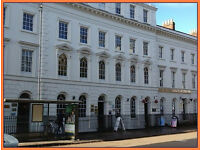 ● Exeter- EX4 ● Office Space to Rent - Serviced Offices Exeter