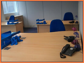 Co-working -Fareham-PO16 Office Space to Rent