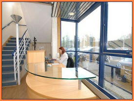 ● Wokingham- RG41 ● Office Space to Rent - Serviced Offices Wokingham