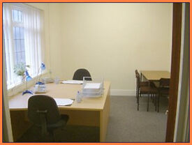 ● Tamworth- B79 ● Office Space to Rent - Serviced Offices Tamworth