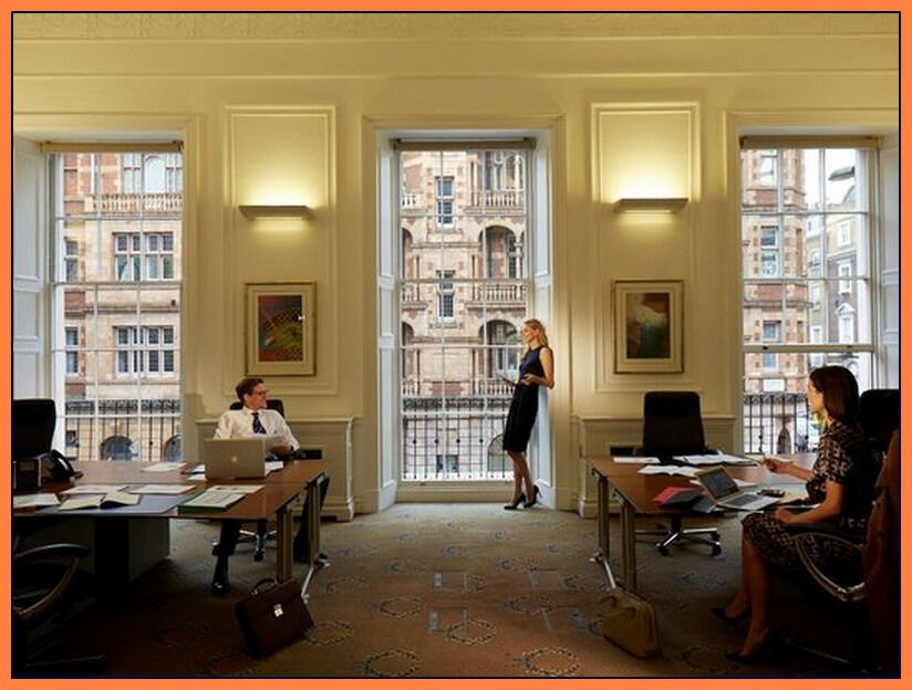 ● Marylebone- W1G ● Office Space to Rent - Serviced Offices Marylebone