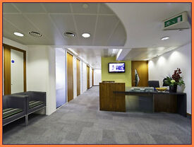 (City of London - EC2N) Office Space to Rent - Serviced Offices City of London