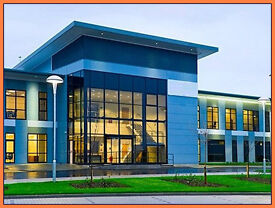 (Aberdeen - AB21) Office Space to Rent - Serviced Offices Aberdeen