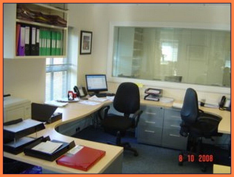 ( Milton Keynes - MK4 ) Co-working - Office Space to Rent