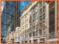 ●(Leadenhall-EC3A) Modern & Flexible - Serviced Office Space London!