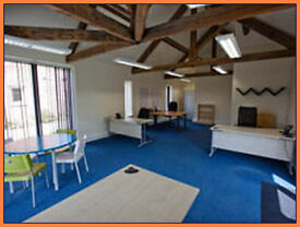 ( Northallerton - DL7 ) Co-working - Office Space to Rent
