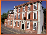 (Coleshill - B46) Office Space to Rent - Serviced Offices Coleshill