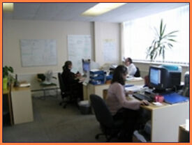 ( Hitchin - SG4 ) Co-working - Office Space to Rent