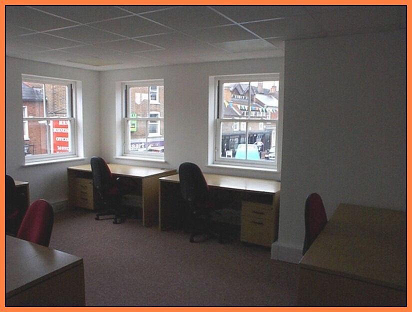 ● Burnham- SL1 ● Office Space to Rent - Serviced Offices Burnham