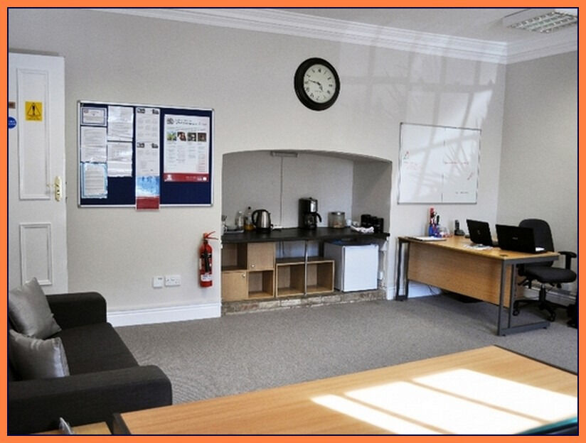 ( Ipswich - IP4 ) Co-working - Office Space to Rent