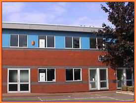 (Newbury - RG14) Office Space to Rent - Serviced Offices Newbury