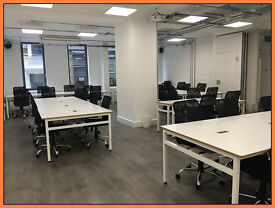 ● Old Street- EC1V ● Office Space to Rent - Serviced Offices Old Street