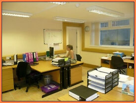 (Bletchley - MK1) Office Space to Rent - Serviced Offices Bletchley