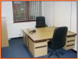 (High Wycombe - HP13) Office Space to Rent - Serviced Offices High Wycombe