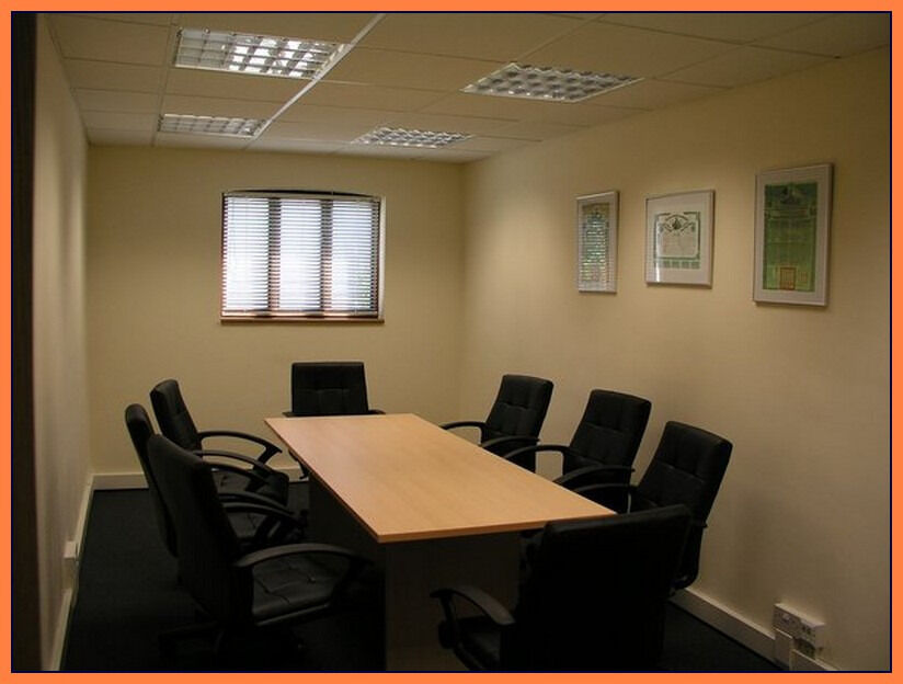 ( Egham - TW20 ) Co-working - Office Space to Rent