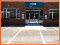 (Lichfield - WS13) Office Space to Rent - Serviced Offices Lichfield