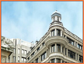 (Monument - EC3R) Office Space to Rent - Serviced Offices Monument