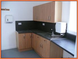 (Glasgow - G5) Office Space to Rent - Serviced Offices Glasgow