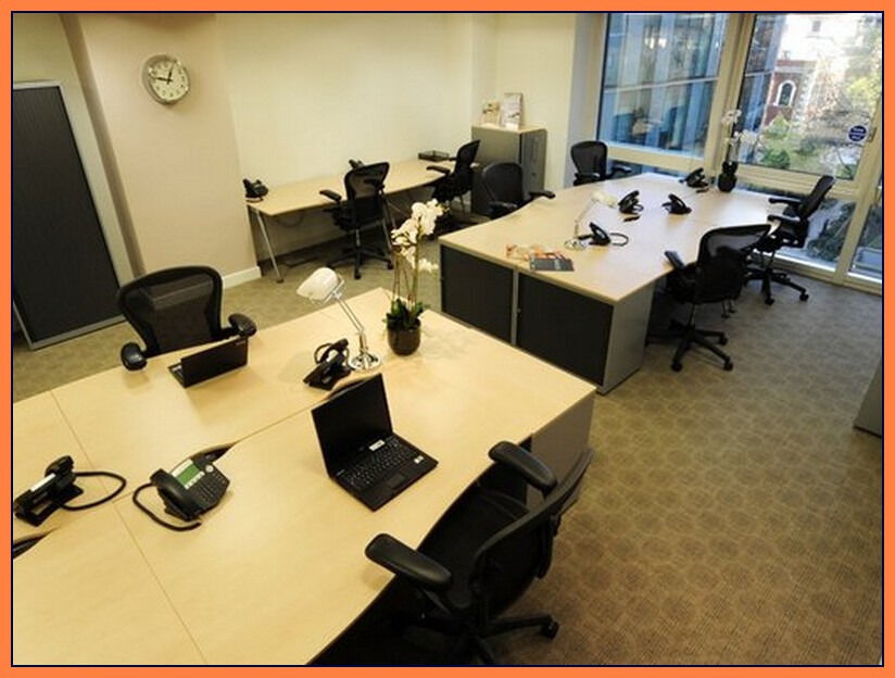 ( Broadgate - EC2M ) Co-working - Office Space to Rent