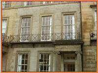 ( Edinburgh - EH1 ) Co-working - Office Space to Rent