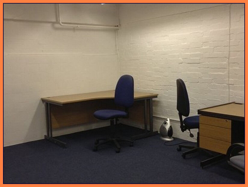 ( Isleworth - TW7 ) Co-working - Office Space to Rent