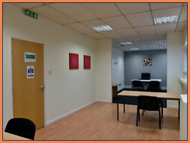 (Blackpool - FY4) Office Space to Rent - Serviced Offices Blackpool