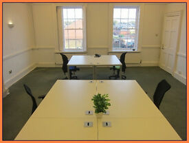 Co-working -Ipswich-IP4 Office Space to Rent