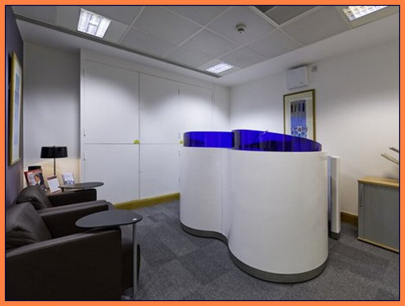 ● St James's - SW1Y ● Office Space to Rent - Serviced Offices St James's