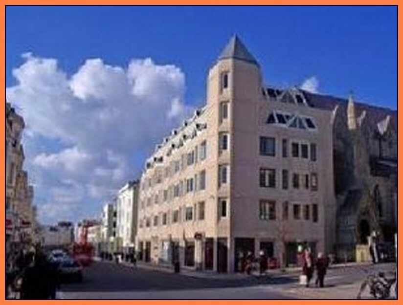 ● Brighton and Hove- BN3 ● Office Space to Rent - Serviced Offices Brighton and Hove