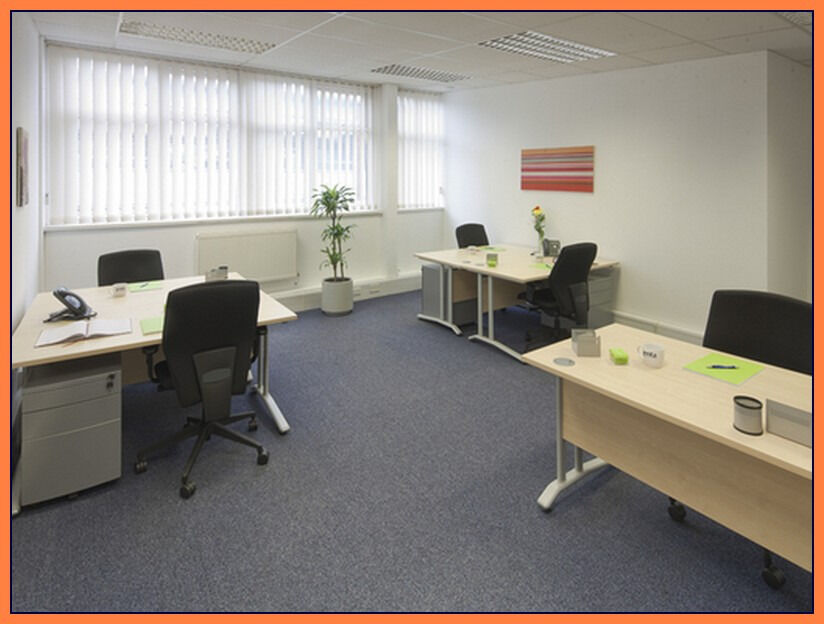 ( Watford - WD25 ) Co-working - Office Space to Rent