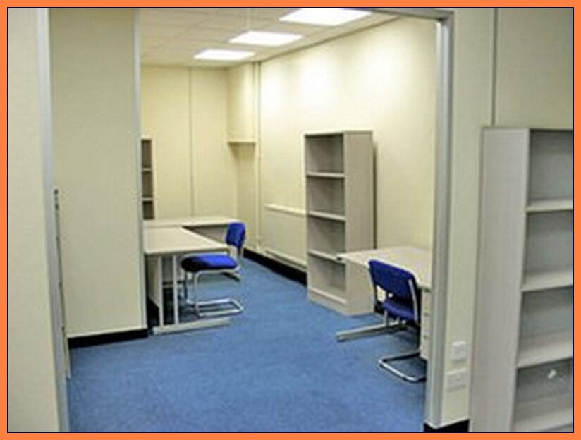 ( Islington - N1 ) Co-working - Office Space to Rent