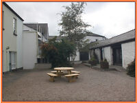 (Chepstow - NP16) Office Space to Rent - Serviced Offices Chepstow