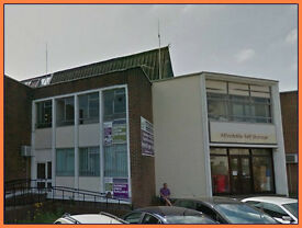 (Gosport - PO12) Office Space to Rent - Serviced Offices Gosport