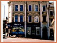 Co-working -Tunbridge Wells-TN1 Office Space to Rent