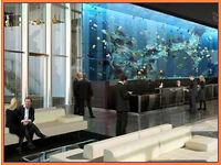 ( Bishopsgate - EC2N ) Co-working - Office Space to Rent