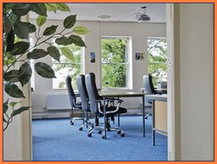 ( Derby - DE1 ) Co-working - Office Space to Rent
