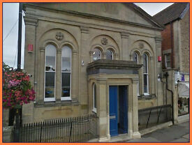 (Melksham - SN12) Office Space to Rent - Serviced Offices Melksham