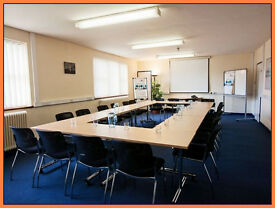 (Upper Heyford - OX25) Office Space to Rent - Serviced Offices Upper Heyford