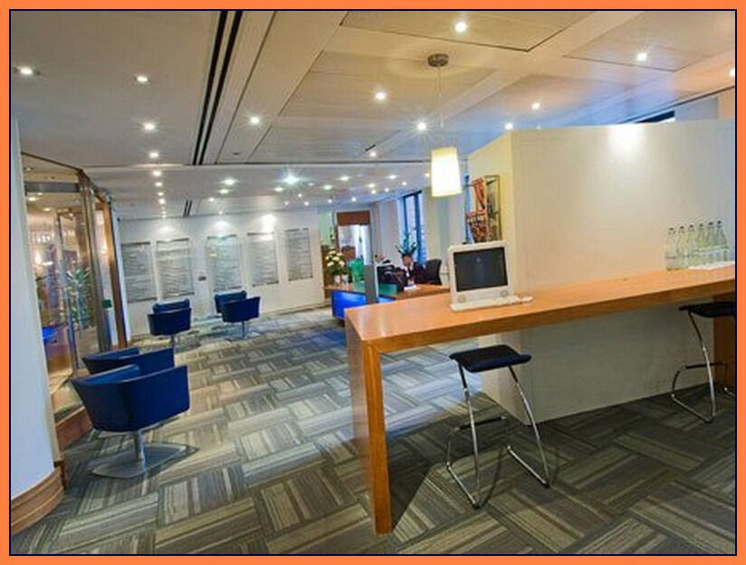 ● Mayfair- W1J ● Office Space to Rent - Serviced Offices Mayfair